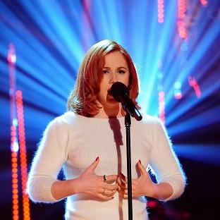 Katy B's second album has gone straight in at number one.