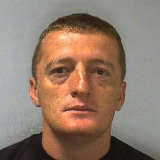 Times Series: Hajrudin Hasanovic was jailed for life for murdering his estranged wife Cassandra Hasanovic (Sussex Police/PA)