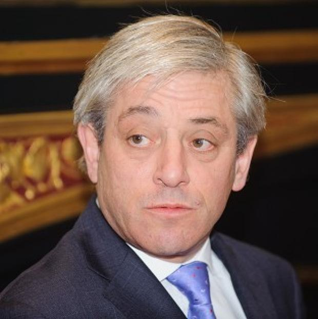 Times Series: Speaker John Bercow has long called for reform of prime minister's questions for the sake of improving parliament's public image and has been strident in chastising offending MPs