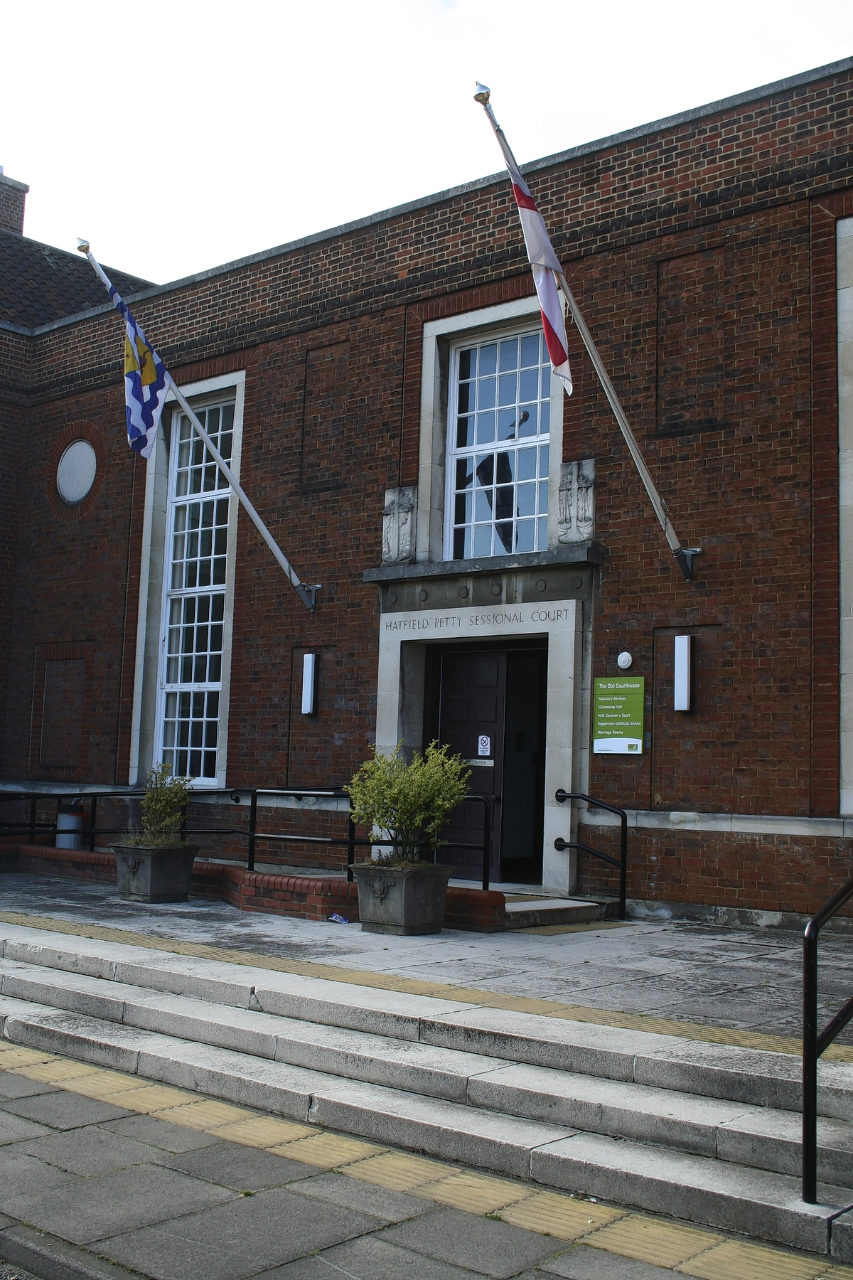 Avril Gillian Solomans, of Whitehouse Avenue, Borehamwood, died in Barnet hospital on May 23 after suffering a severe head injury.