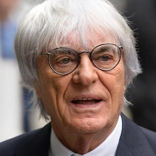 Bernie Ecclestone has won a multimillion-pound High Court fight with a German media company