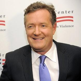 Piers Morgan  (AP)