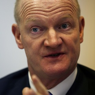 "File photo dated 11/11/13 of Minister of State for Universities and Science David Willetts who has admitted that immigration curbs have ""played disappointingly badly"" in India despite prime ministerial charm offensives to show Britain welcomes s"