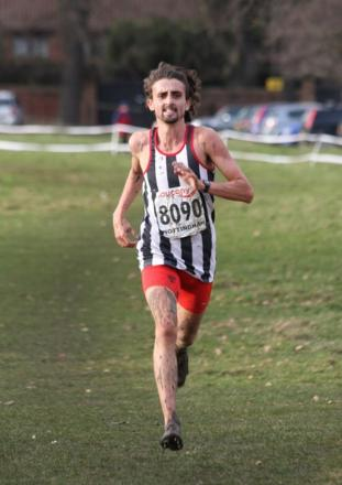 Goodman avenges Vernon loss to win Inter Counties