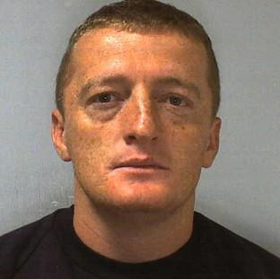 Hajrudin Hasanovic was jailed for life for murdering his estranged wife Cassandra in July 2008