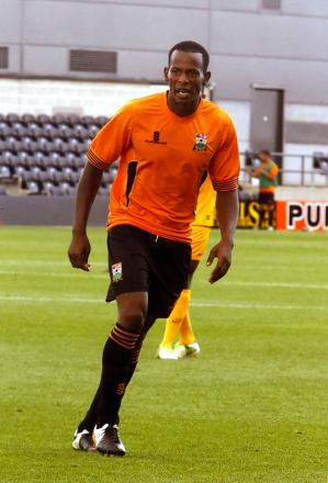 Jon Nurse has returned to Barnet: Peter Beal