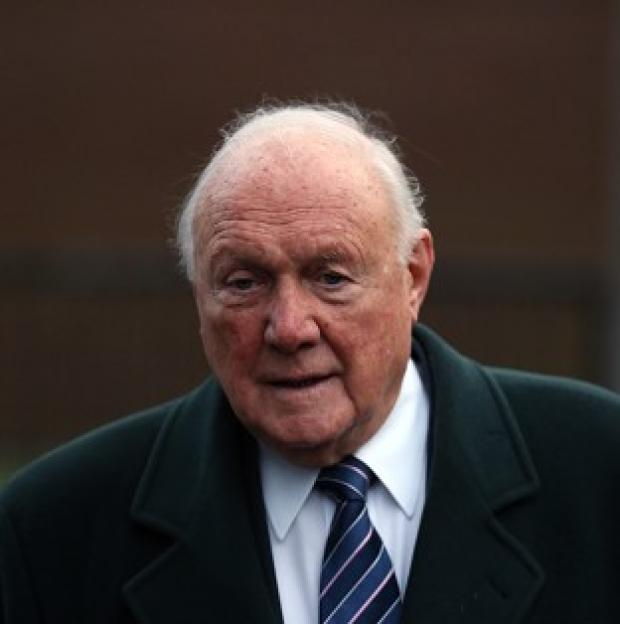 Times Series: Stuart Hall will appear in court today