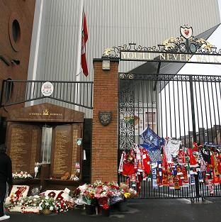 Three families of Hillsborough victims have made allegations of surveillance.