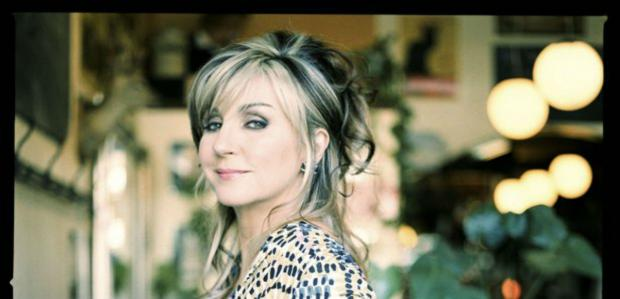 Times Series: Lesley Garrett will perform on the last night of this year's St Jude's Festival.
