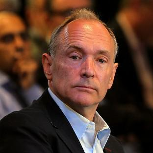 Sir Tim Berners-Lee, the inventor of the world wide web, has warned abou