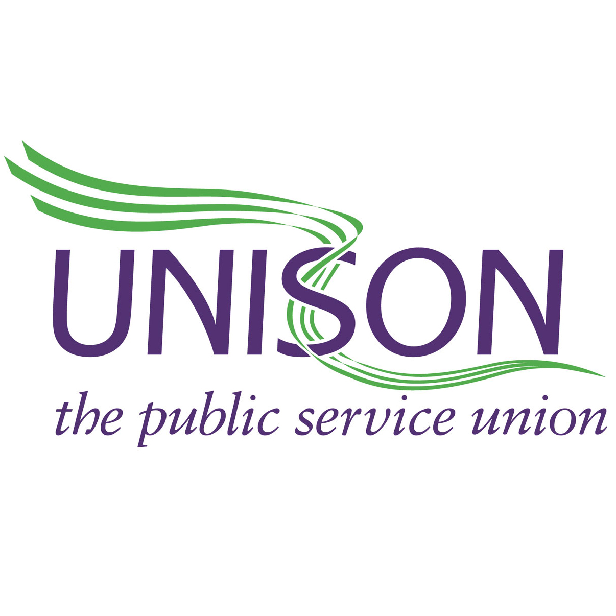 Unison members will join forces with other trade union members for the rally tomorrow.