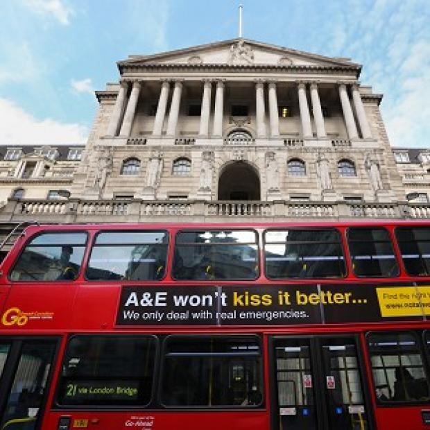 Times Series: The Bank of England is considering measures to allow for bonuses for reckless bankers to be clawed back.
