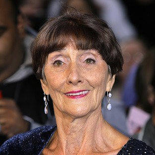 June Brown's character Dot Cotton is to grieve for her son Nick at his funeral in EastEnders