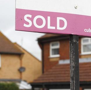 There are some signs that the housing market bounce-back may be stabilising.