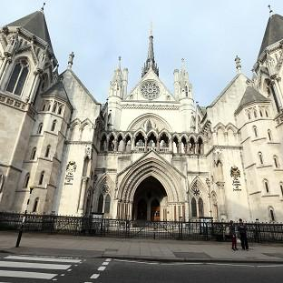 Detail of the case emerged at a hearing in the Family Division of the High Court in London