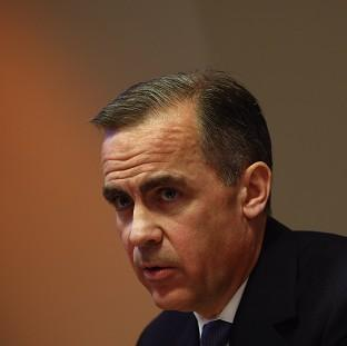 Times Series: Governor Mark Carney has beefed up his leadership team in the face of damaging claims