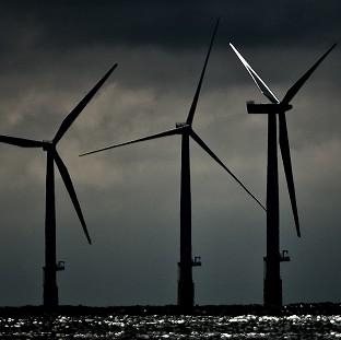 The developments in the Moray Firth will be capable of generating up to 1,866mw of electricity