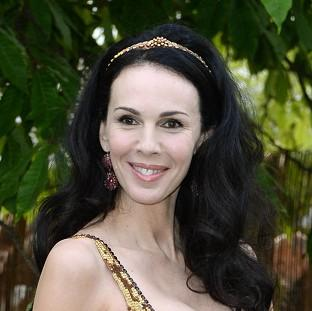 Times Series: L'Wren Scott's body was discovered in her New York apartment, with a coroner ruling that she died after hanging herself
