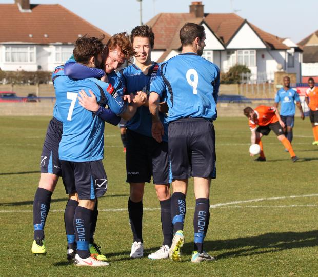 Picture: Martin Addison