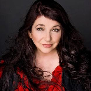 Times Series: Kate Bush is to return to the stage - 35 years after she retired from touring.