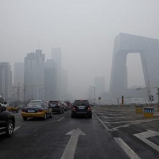 Seven million people worldwide died in 2012 as a result of air pollution, according to WHO estimates