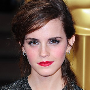 Emma Watson said the American press afforded her 'so much privacy'