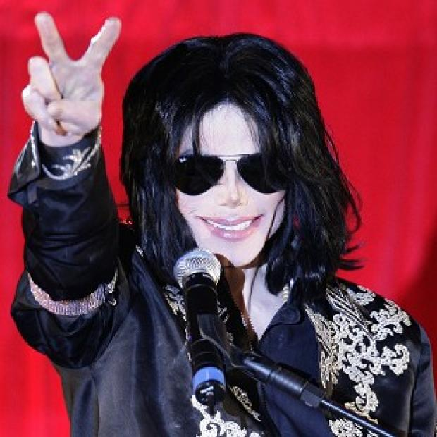 Times Series: Previously unreleased tracks are to feature on a new Michael Jackson album