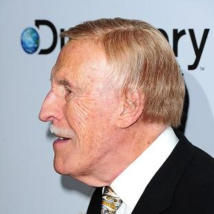 Times Series: Sir Bruce Forsyth is stepping down from his role as host of Strictly Come Dancing.