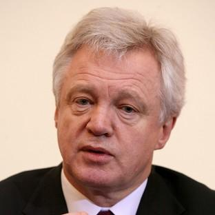 Senior Tory MP David Davis has said Britain can negotiate from a position of strength over Europe
