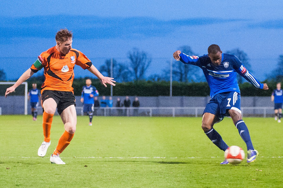 Wingate and Finchley handed relegation reprieve