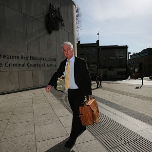 Ex-bank chairman cleared of 'fraud'