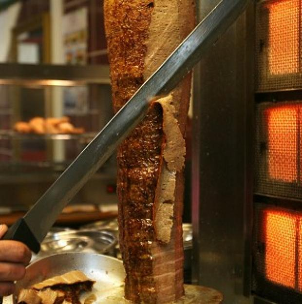 Times Series: A consumer watchdog tested 60 takeaway lamb curries and minced lamb kebabs from restaurants and found that 24 of them had been mixed with other meats.