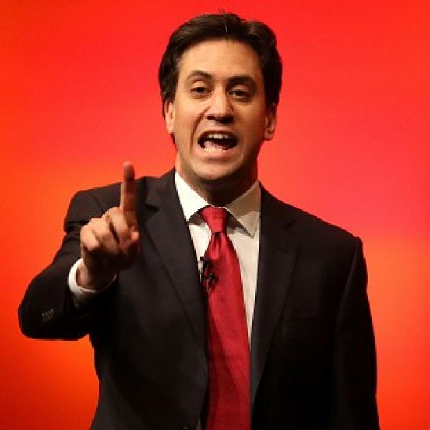 Times Series: Labour has recruited one of Barack Obama's top strategists to help Ed Miliband's general election campaign