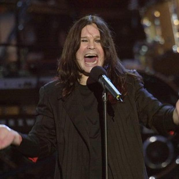 Times Series: Fans find Ozzy Osbourne's songs hard to understand