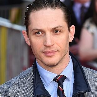 Times Series: Tom Hardy will take on the tricky task of playing both Ronnie and Reggie Kray simultaneously