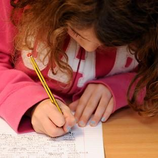 Children in many schools are being taught by unqualified staff, acc