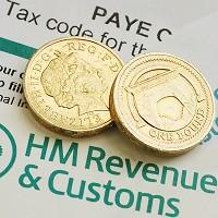 Times Series: Staff at HMRC are to vote on strikes