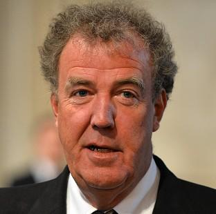 Times Series: Jeremy Clarkson denied claims he used racist language