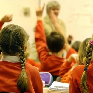 Primary school children are to benefit from a new initiative giving them information about different careers