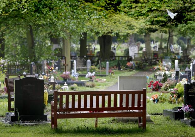 Unkempt memorial benches to be destroyed