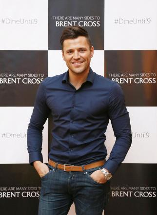 Find out what former TOWIE star Mark Wright is really like as a dinner guest...