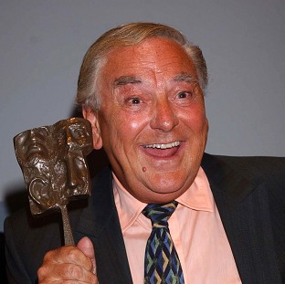 Bob Monkhouse drew racy comic books as a teenager