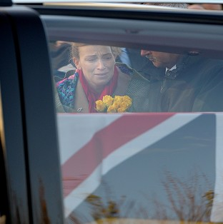 Helicopter crash troops repatriated