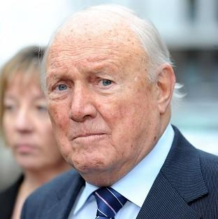 The prosecution has opened its case against veteran broadcaster Stuart Hall