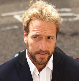 Ben Fogle has told how he fought off a mugger