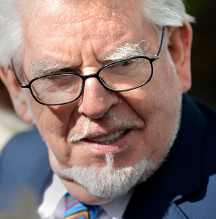 Rolf Harris 'a Jekyll and Hyde'
