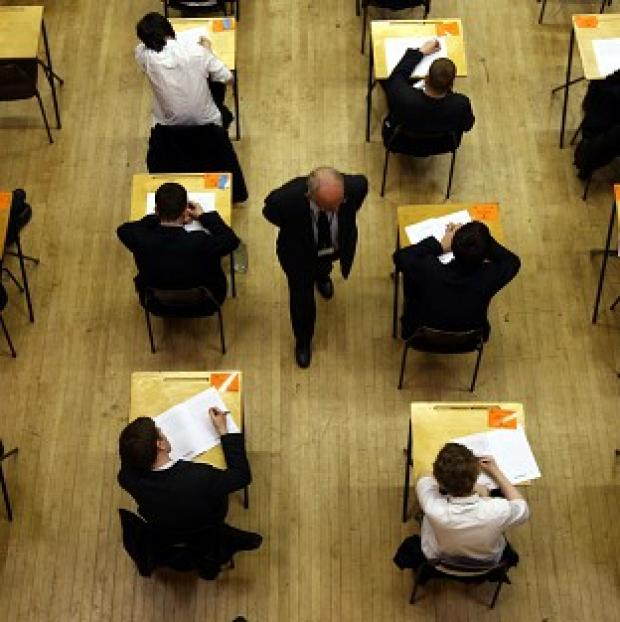 Times Series: A-level students at a private school in Surrey are to start lessons at 1.30pm rather than 9am