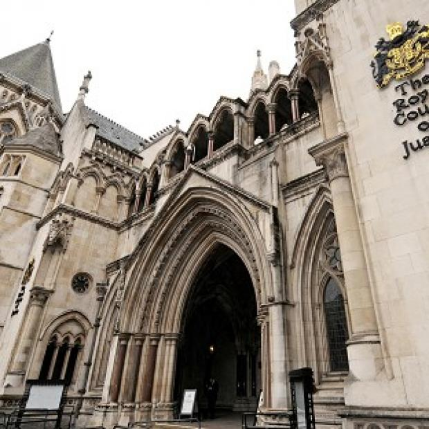 Times Series: A High Court judge said the circumstances surrounding the case are still 'somewhat cloudy'