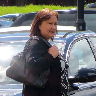 Corrina Finney has been handed a 15-month community order at Swindon Magistrates Court after she pleaded guilty to a count of t