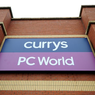 Dixons Carphone to be retail giant